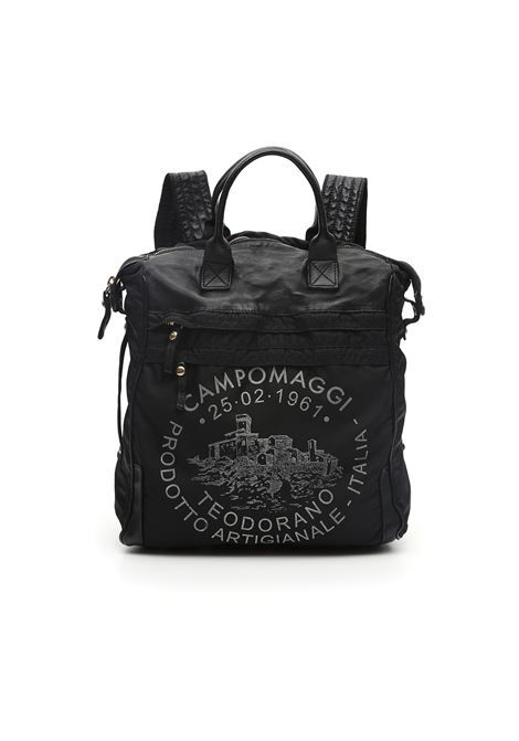 Campomaggi london backpack CAMPOMAGGI | Bags | 14230ND1