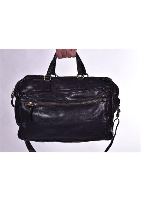 Cesare campomaggi black briefcase bag CAMPOMAGGI | Bags | C022320ND99