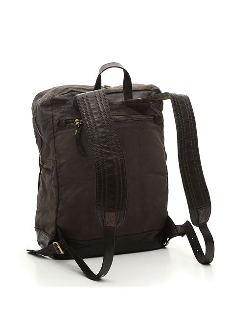 Backpack Campomaggi teodorano canvas green CAMPOMAGGI | Bags | C023620ND/X0011F0502