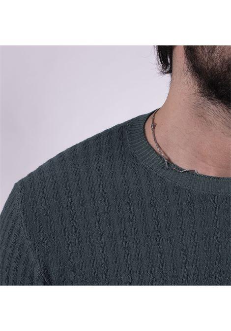 Maglia Circolo 1901 cordoncino verde CIRCOLO 1901 | Maglie | CN2902358
