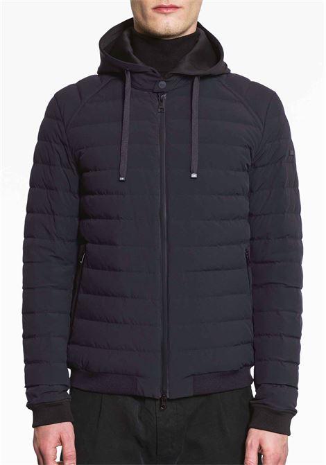 Jacket Duno alan licosa blue DUNO | Jackets | LICOSA845