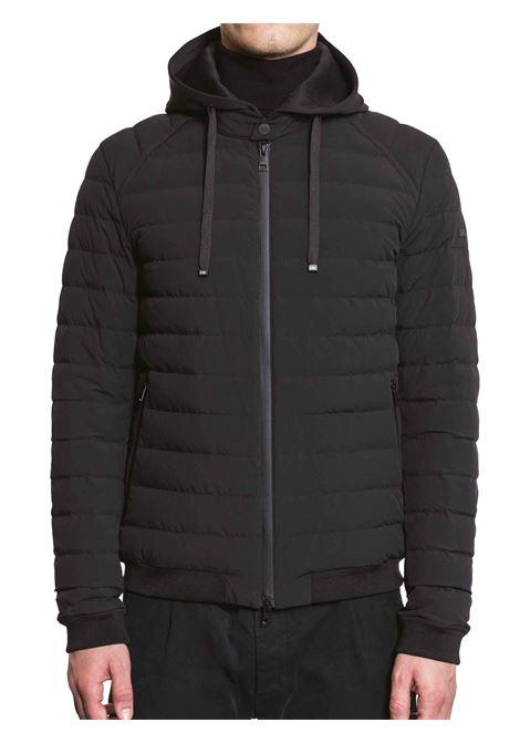 Jacket Duno alan licosa black DUNO | Jackets | LICOSA901
