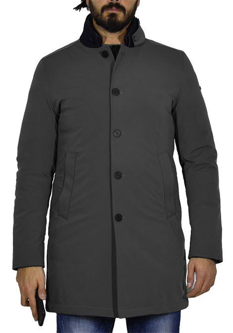 jacket Duno capalbio palladium gray DUNO | Jackets | PALLADIUM471