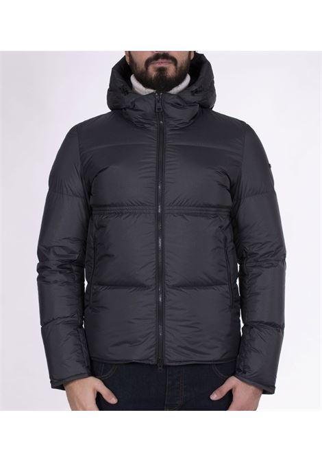 Palm Urbino gray Duno man jacket DUNO | Jackets | URBINO901