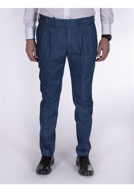 Entre Amis jeans pences strap ENTRE AMIS | Jeans | A218349/199410