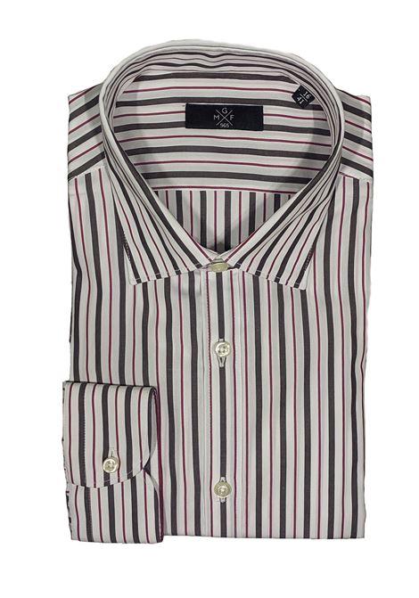 Gray striped gmf shirt GMF965 | Shirts | 90221802