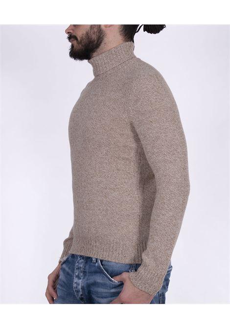 Dolcevita Gran sasso air wool beige GRAN SASSO | Maglie | 1312622601821