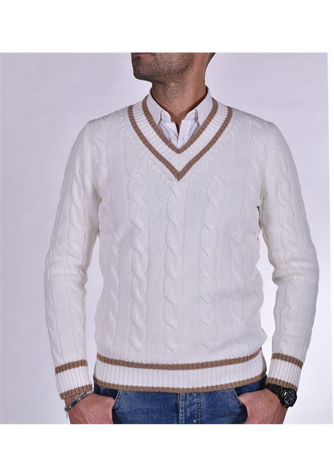 pullover GRAN SASSO | Maglie | 13191/19630001