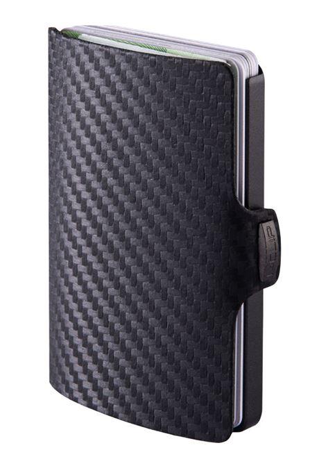 portafoglio i-clip carbonio nero I-CLIP | Portafogli | CARBON1