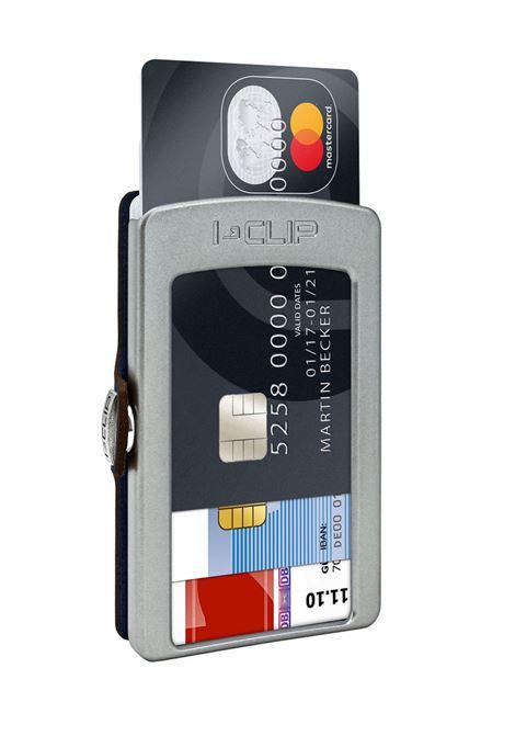 pure blue wallet I CLIP | Wallets | class2