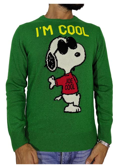 Sweater MC2 Saint Barth snoopy peanuts MC2 SAINT BARTH | Sweaters | SNPR571