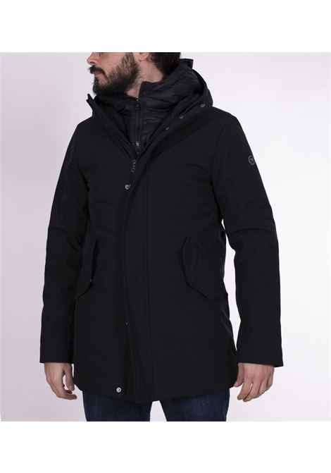 Mixture x507 black jacket MIXTURE | Jackets | X507020