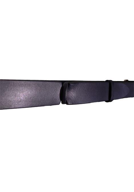 Cintura Orciani uomo NoBuckle blu ORCIANI | Cinture | NB00406