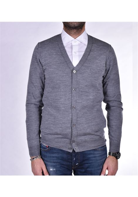 cardigan PAOLO PECORA | Maglie | A004F0018963