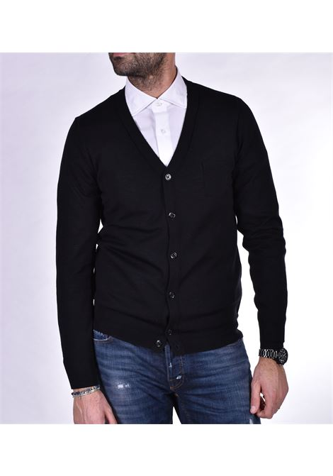 cardigan PAOLO PECORA | Maglie | A004F0019000