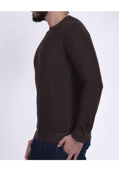 Paolo Pecora beaver jersey PAOLO PECORA | Sweaters | A031F0101140