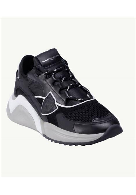 Sneakers ezlu wk11 nero PHILIPPE MODEL   Scarpe   EZLUWK09