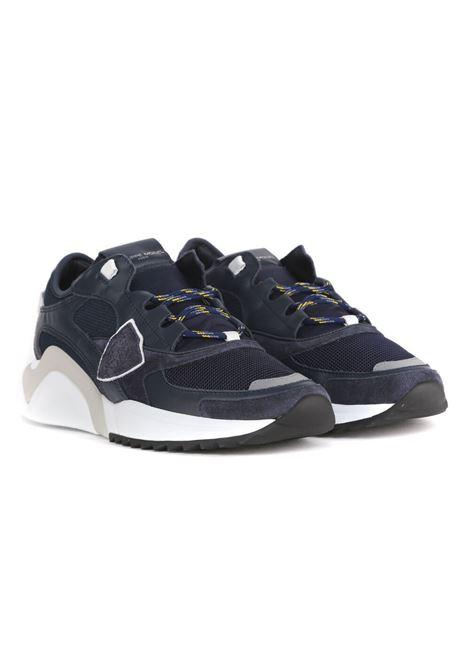Sneakers ezlu wk11 blu PHILIPPE MODEL | Scarpe | EZLUWK11
