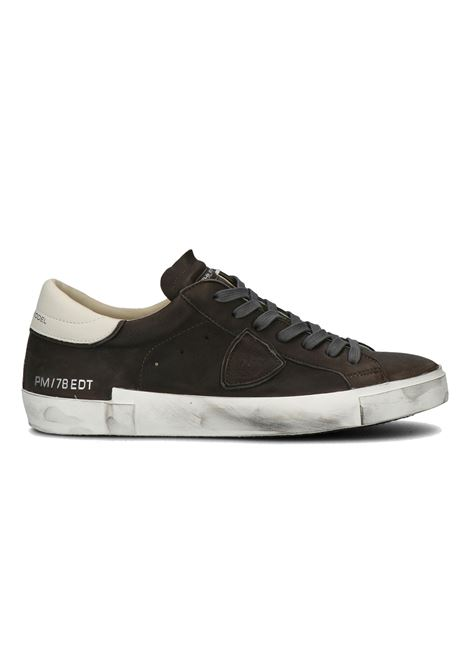 sneakers Philippe Model PRLU ww08 PHILIPPE MODEL | Scarpe | PRLUWW08