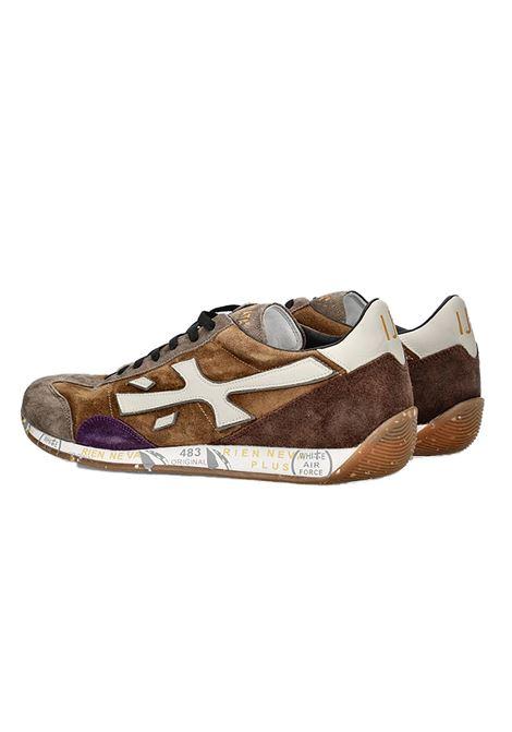Sneakers Premiata men Jackyx 5007 PREMIATA | Shoes | JACKYX5007