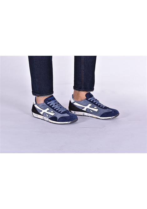 Sneakers Premiata men jakyx 5011  PREMIATA   Shoes   JACKYX5011