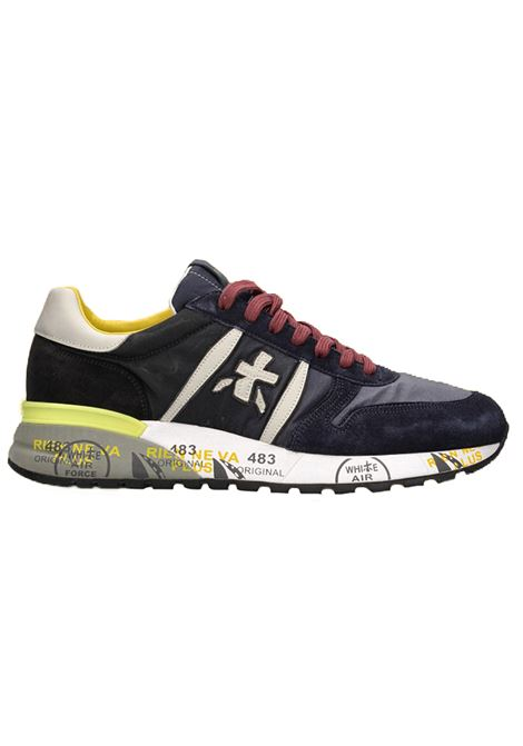 Sneakers Premiata men Lander 4948 PREMIATA | Shoes | LANDER4948