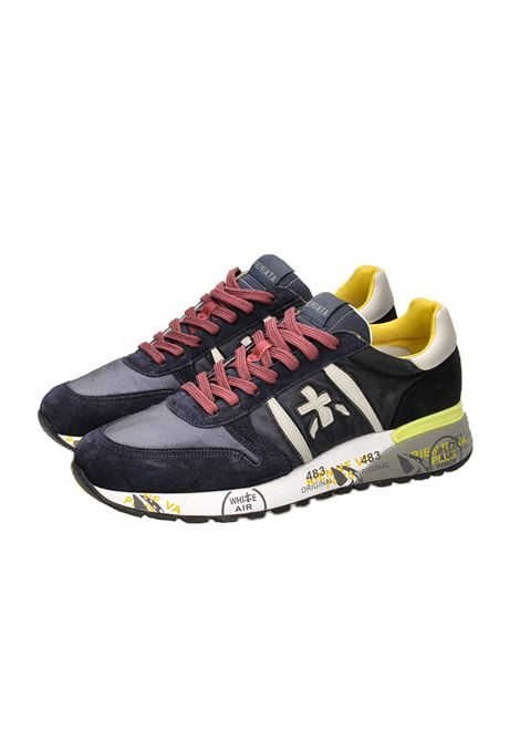 Sneakers Premiata uomo Lander 4948 PREMIATA | Scarpe | LANDER4948