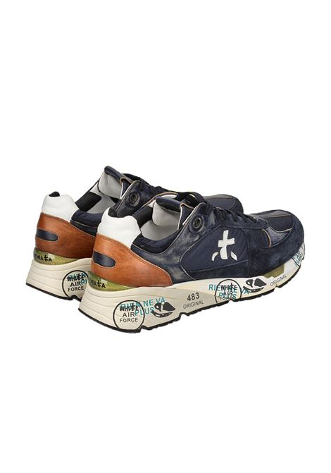 Sneakers Premiata men Mase 3927 PREMIATA | Shoes | MASE3927