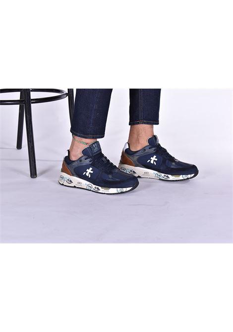 Sneakers Premiata men Mase 3927 PREMIATA | Shoes | MASE3927