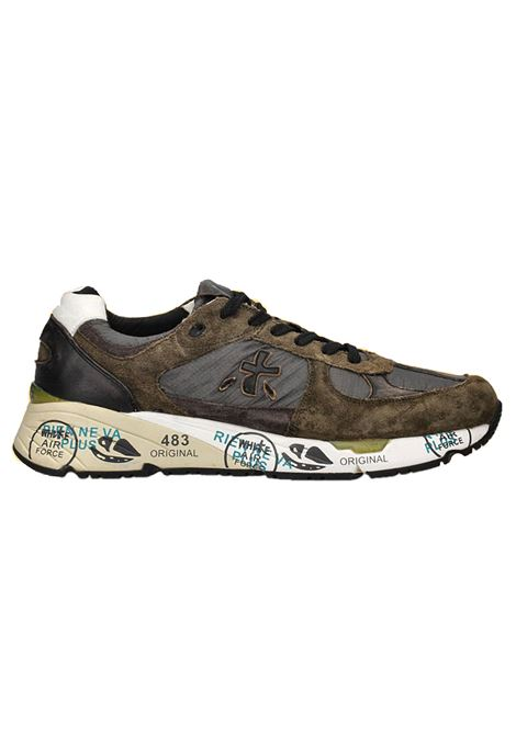 Sneakers Premiata uomo Mase 4005 PREMIATA | Scarpe | MASE4005