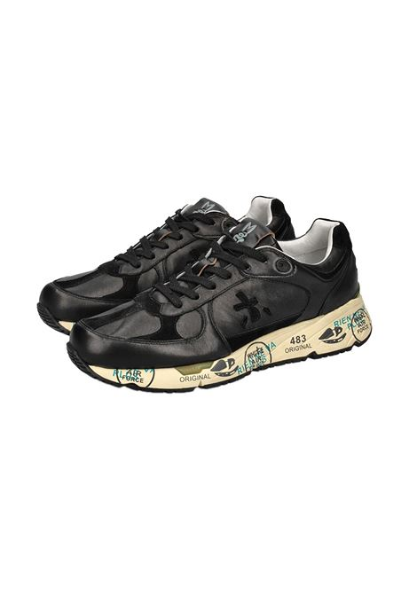 Sneakers Premiata men Mase 4145 PREMIATA | Shoes | MASE4145