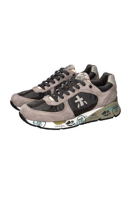 Sneakers Premiata men mase 4983 PREMIATA | Shoes | MASE4983
