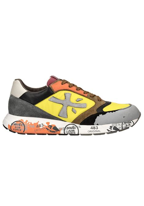 Sneakers Premiata men Zaczac 5048 PREMIATA | Shoes | ZACZAC5048