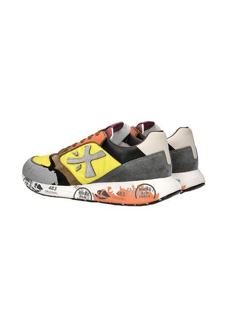 Sneakers Premiata uomo Zaczac 5048 PREMIATA | Scarpe | ZACZAC5048