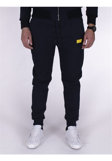 Pantalone tuta PMDS invisible task blu Premium Mood Denim Superior | Pantaloni | 574SWP1