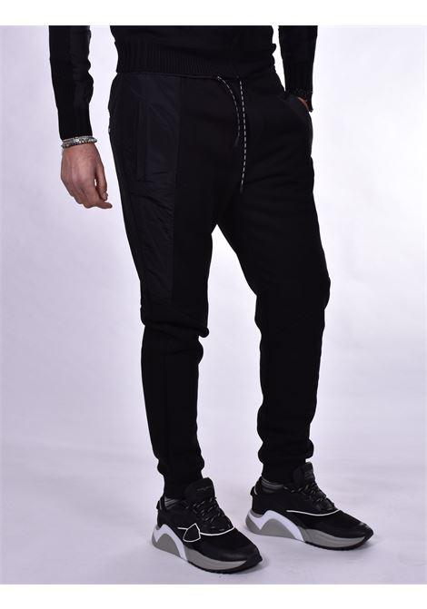 tuta Premium Mood Denim Superior | Pantaloni | ASHI02