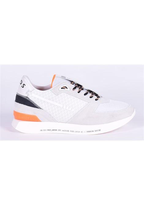 PMDS white sneakers 42 Premium Mood Denim Superior | Shoes | GR002001