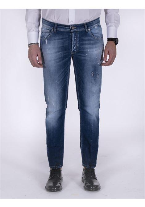 Jeans PMDS Paul scolorito Premium Mood Denim Superior | Jeans | T40025