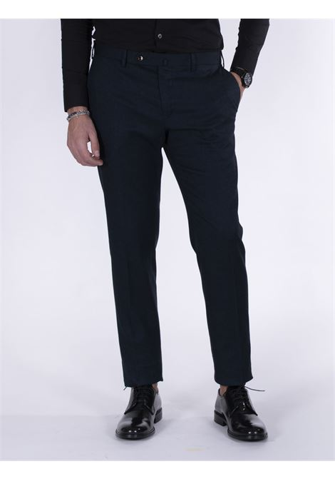 PT Torino blue superslim fit trousers PT TORINO | Trousers | BB310360