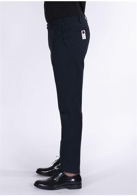Pantalone PT Torino blu superslim fit PT TORINO | Pantaloni | BB310360