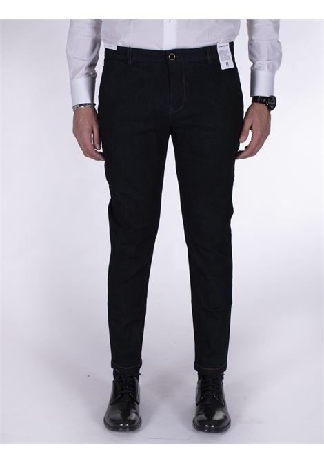 PT Torino jungle jeans america pocket PT TORINO | Jeans | OA30DK57