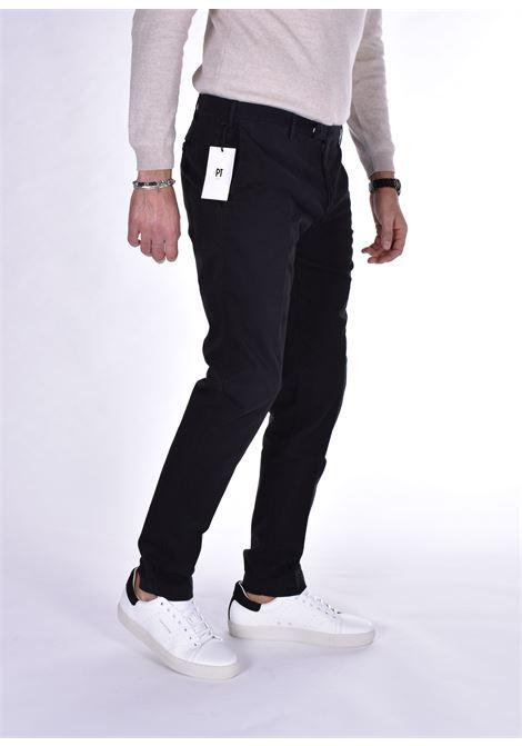 Pantalone PT Torino skinny nero PT TORINO | Pantaloni | R0040990
