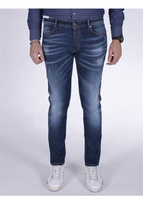 PT Torino rock discolored jeans PT TORINO | Jeans | TX15 Z10LT27