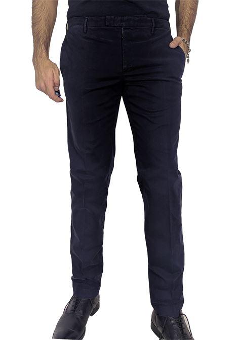 Pantalone PT Torino skinny blu PT TORINO | Pantaloni | R0040369