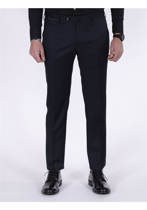 PT Torino superslim fit blue trousers PT TORINO | Trousers | TR150360
