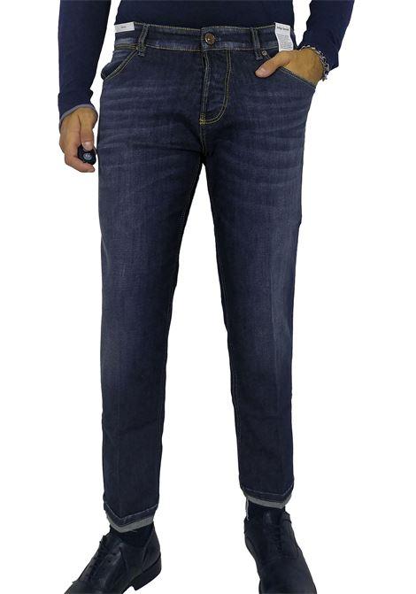 Jeans PT Torino raggae denim indigo special PT TORINO | Jeans | TX15 B60DK61