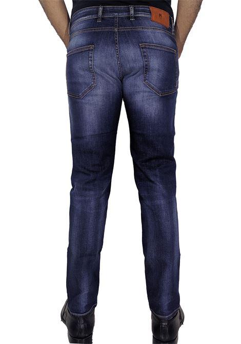 Jeans PT Torino rock scolorito PT TORINO | Jeans | TX15 Z10LT27