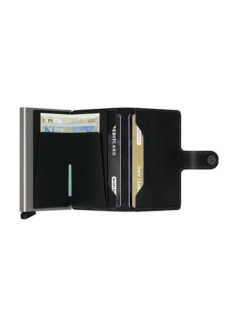 Secrid Miniwallet original black SECRID | ORIGINAL1