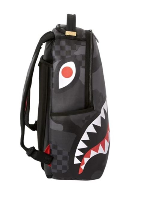 Zaino 3 am shark paris SPRAYGROUND | Borse | B29221