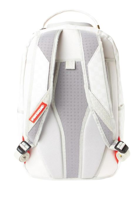 Mean Clean white backpack SPRAYGROUND | Bags | B29471